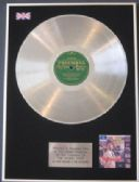 x  CLIFF RICHARD & SHADOWS- Platinum Disc LP-THE YOUNG ONES